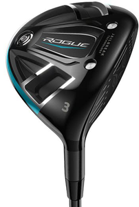 Callaway Rogue Fairwaywood